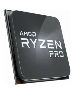 AMD Ryzen™ 5 Pro 3400G 4Core/8Thread with RX VEGA 11 Graphics, AM4, Zen+, oem With Heatsink & Fan - YD340BC5M4MFH