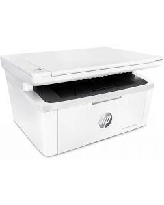 HP LaserJet Pro MFP M28a A4 Mono Laser Printer + Scanner/Copier - W2G54A#B19