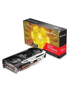Sapphire Radeon RX 6900 XT NITRO+ OC 16GB GDDR6 with Ray-Tracing, RDNA2, Streams - 5120, Clock - 2050MHz/2285MHz(Boost) - 11308-01-20G
