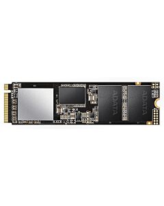 ADATA 1TB XPG SX8200 PRO M.2 NVMe SSD, M.2 2280, PCIe, 3D NAND, R/W 3500/3000 MB/s, XPG Heatsink Included - ASX8200PNP-1TT-C