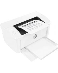 HP Laser Jet Pro M15a A4 Mono Laser Printer, USB, upto 18ppm - W2G50A#B19