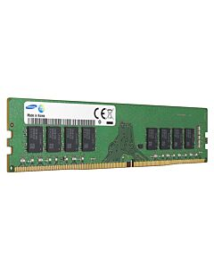 Samsung Desktop, 16GB, DDR4, 3200MHz (PC4-25600), CL22, 1.2V, 288pin, DIMM Memory - M378A2G43AB3-CWE