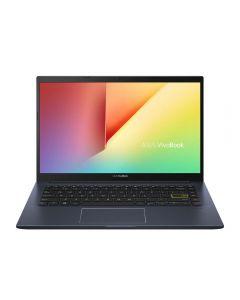 """Asus VivoBook 14 - AMD Ryzen 5 3500U Quad Core 2.1GHz/3.7GHz(Turbo), 8GB DDR4, 256Gb M.2 NVME SSD, 14"""" FullHD IPS, WIFI/ Btooth/USB3.1(Type C)/USB3.0/USB2.0/HDMI, WebCam,  NO ODD, W10H 64 - M413DA-EB210T"""