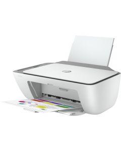 HP Deskjet 2720 A4 All In One Inkjet Colour Printer, USB/Wireless - 3XV18B