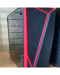 CyberPower Armada Gaming PC, Intel Core i5 8400 Six Core 4GHz*, 6GB GTX 1060, Windows 10 Home - sdg081805