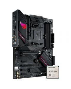 AMD Ryzen 9 5950X CPU & ASUS ROG STRIX B550-F GAMING (WIFI) Motherboard Bundle