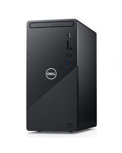 Dell Inspiron 3811 Micro ATX Refurbished PC, Intel Core i3 10100, Quad Core (HT), 4.3GHz, 8GB, 1TB HDD, DVDRW, W10H