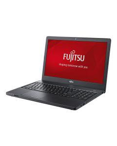 "Fujitsu Lifebook A557 Refurbished Laptop, Intel Core i5 7200U, Dual Core, (HT), 3.1GHz*, 8GB, 240GB SSD, 15.6"", W10P"
