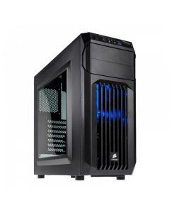 Corsair Carbide SPEC-03, As New Refurbished Gaming PC, AMD FX-6350 6 Core, 4.2GHz*, 8GB, 240GB SSD, 1TB HDD, W10P, GTX 960 2GB