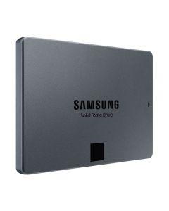 """1TB Samsung 870 QVO, 2.5"""" SSD, SATA III 6Gb/s, 1GB Cache, Read/Write 560MB/s/530MB/s - MZ-77Q1T0BW"""