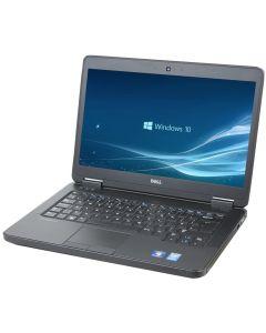 """Dell Latitude E5440 Refurbished laptop, Intel Core i5 4210U, Dual Core (HT), 2.7GHz*, 8GB, 500GB, DVDRW, 14"""", W10P"""