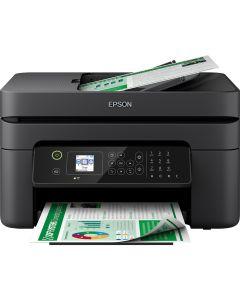 Epson WorkForce WF-2830DWF Inkjet Multifunction Printer